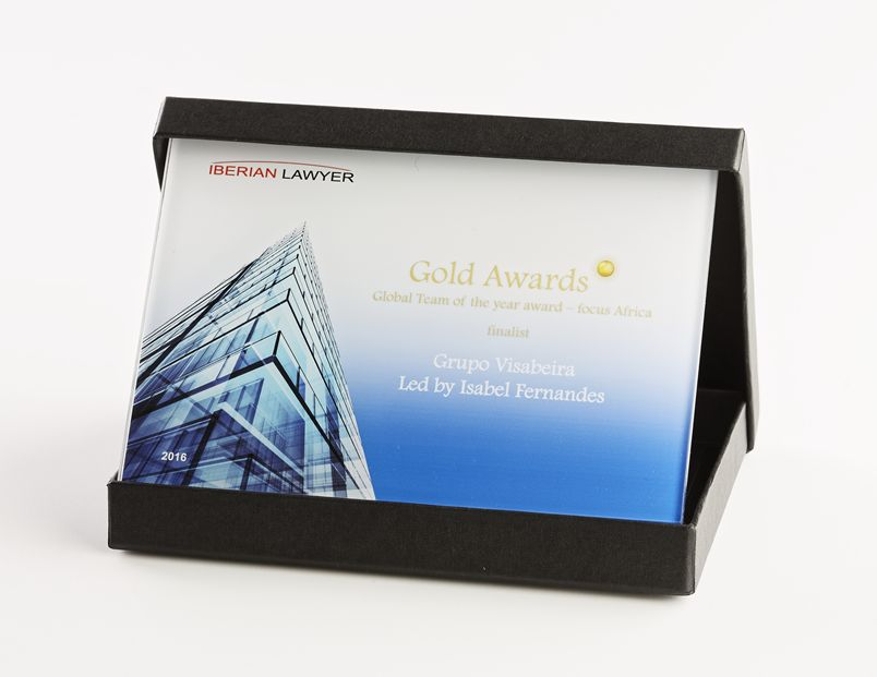Golden Award Legal